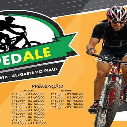 ALEGRETE 26 ANOS | 1ª Competição de Ciclismo profissional terá R$ 2,8 mil em prêmios e deve reunir 100 competidores
