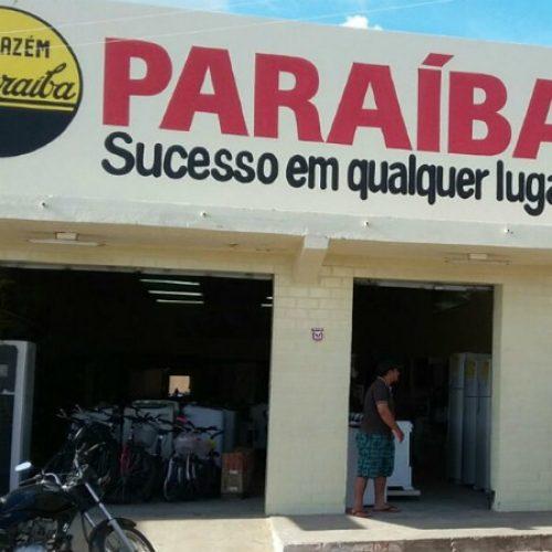 Armazém Paraíba é assaltado e vários celulares são levados
