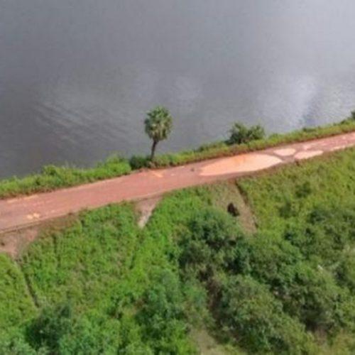 Rompimento da Barragem do Bezerro é fake news; mas estado é de alerta máximo