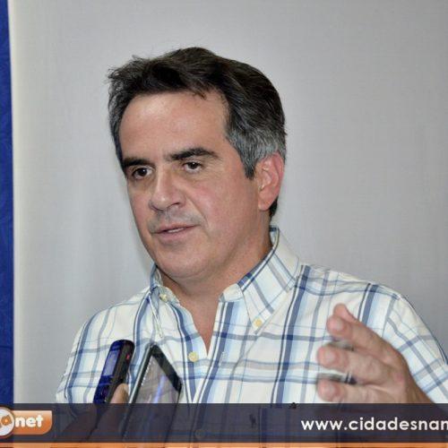 Ciro traz mais um ministro ao Piauí e progressistas destacam força política