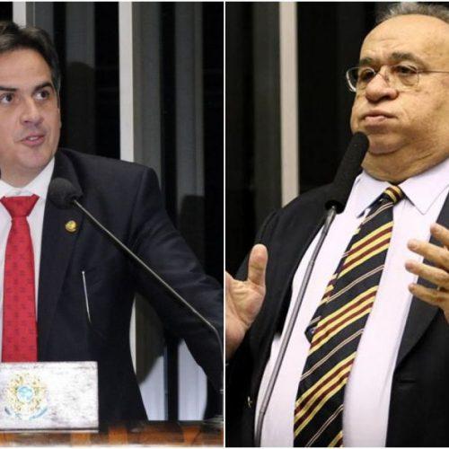 Ciro e Heráclito podem perder foro privilegiado se não se reelegerem este ano, diz BBC