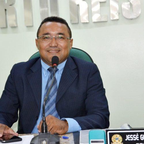 Vereador reivindica melhorias no fornecimento de energia de comunidades rurais de Jaicós