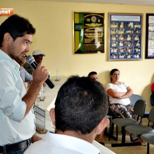 Em Vila Nova, requerimentos e Projeto de Lei são aprovados em sessão na Câmara. Veja!