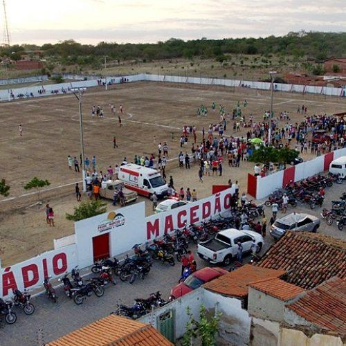PADRE MARCOS | Municipal de Futebol tem início neste sábado (21) com oito equipes