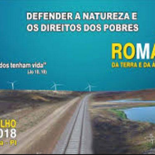 Peregrinação ao Morro dos Três Irmãos prepara fiéis para Romaria da Terra e da Água que acontecerá em Paulistana