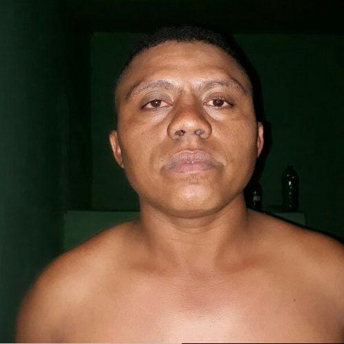 Preso traficante que atuava em pelo menos três cidades do Piauí