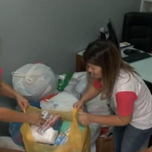 Grupos se unem para arrecadar donativos para afetados por cheias no Norte do Piauí