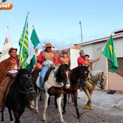 FOTOS   IV Festa do Vaqueiro e do Agricultor em Simões