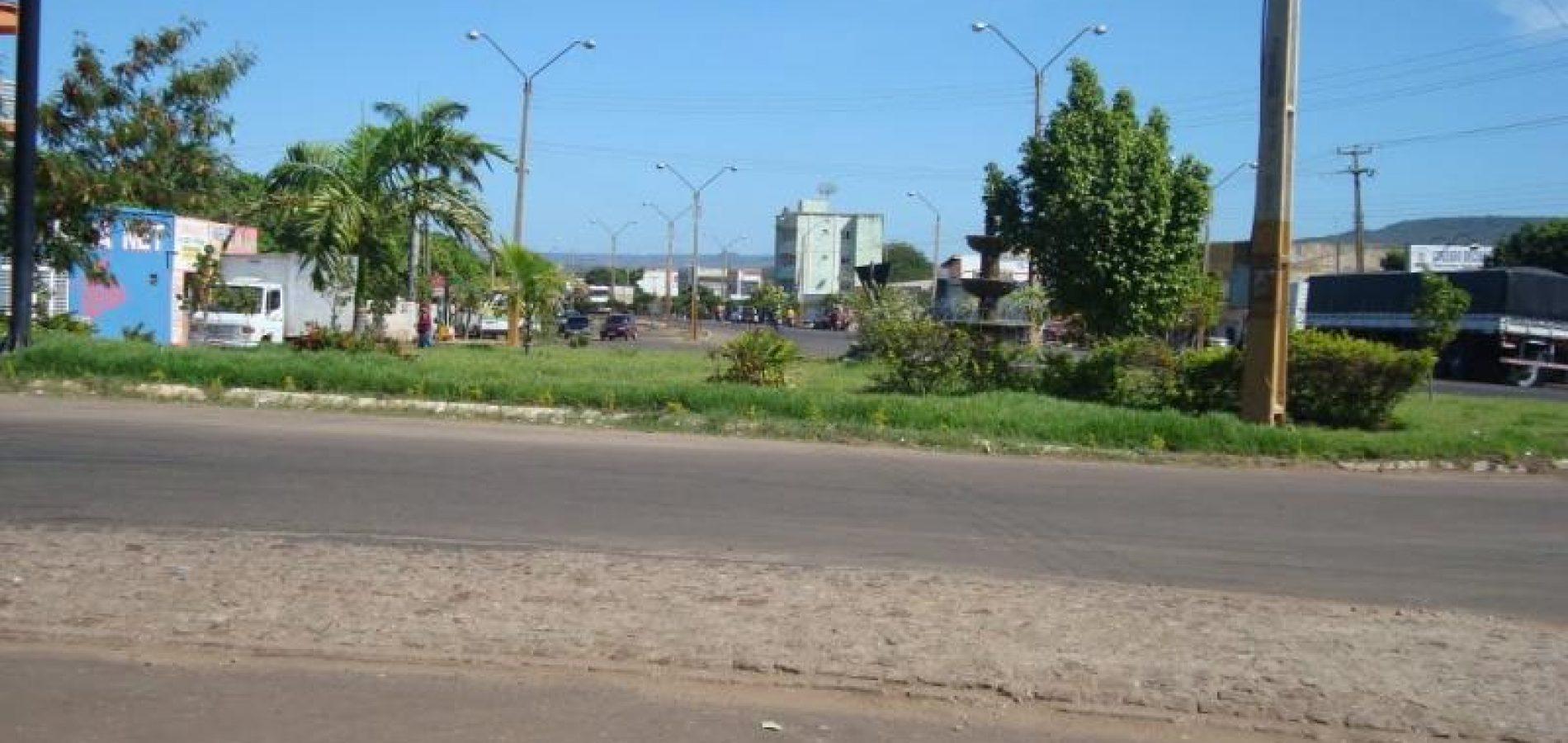Audiência debaterá medidas para evitar acidentes na rotatória do bairro Junco em Picos