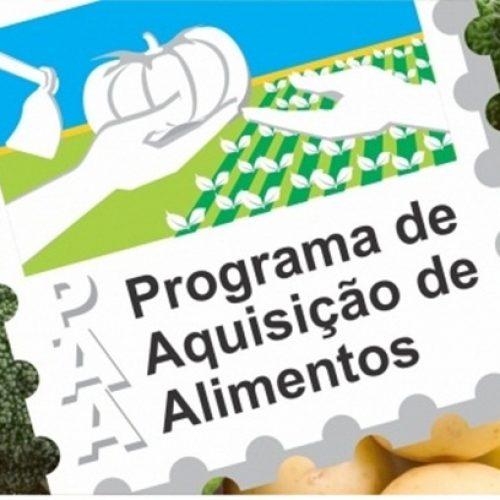 PAA libera R$ 6 milhões para agricultura familiar do Piauí