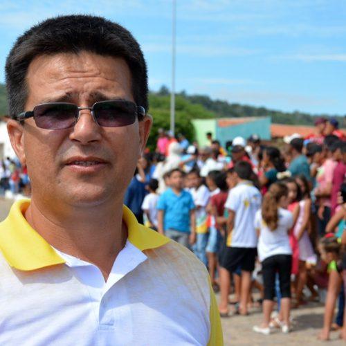 Prefeitura de Caldeirão Grande divulga tabela do 27º Campeonato Municipal de Futebol