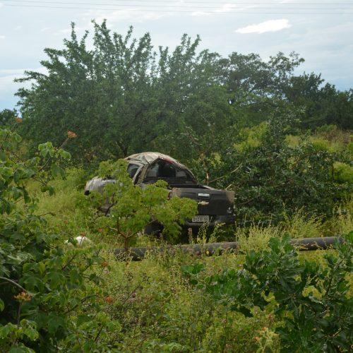 Dono de Supermercado morre em acidente de carro entre os municípios de Fronteiras e Pio IX