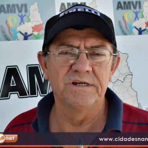 Prefeito Chico Pitu anuncia encontro do território em Paulistana