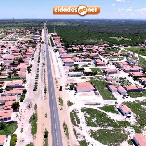 Em Campo Grande do Piauí, 87% dos casos de covid-19 estão curados