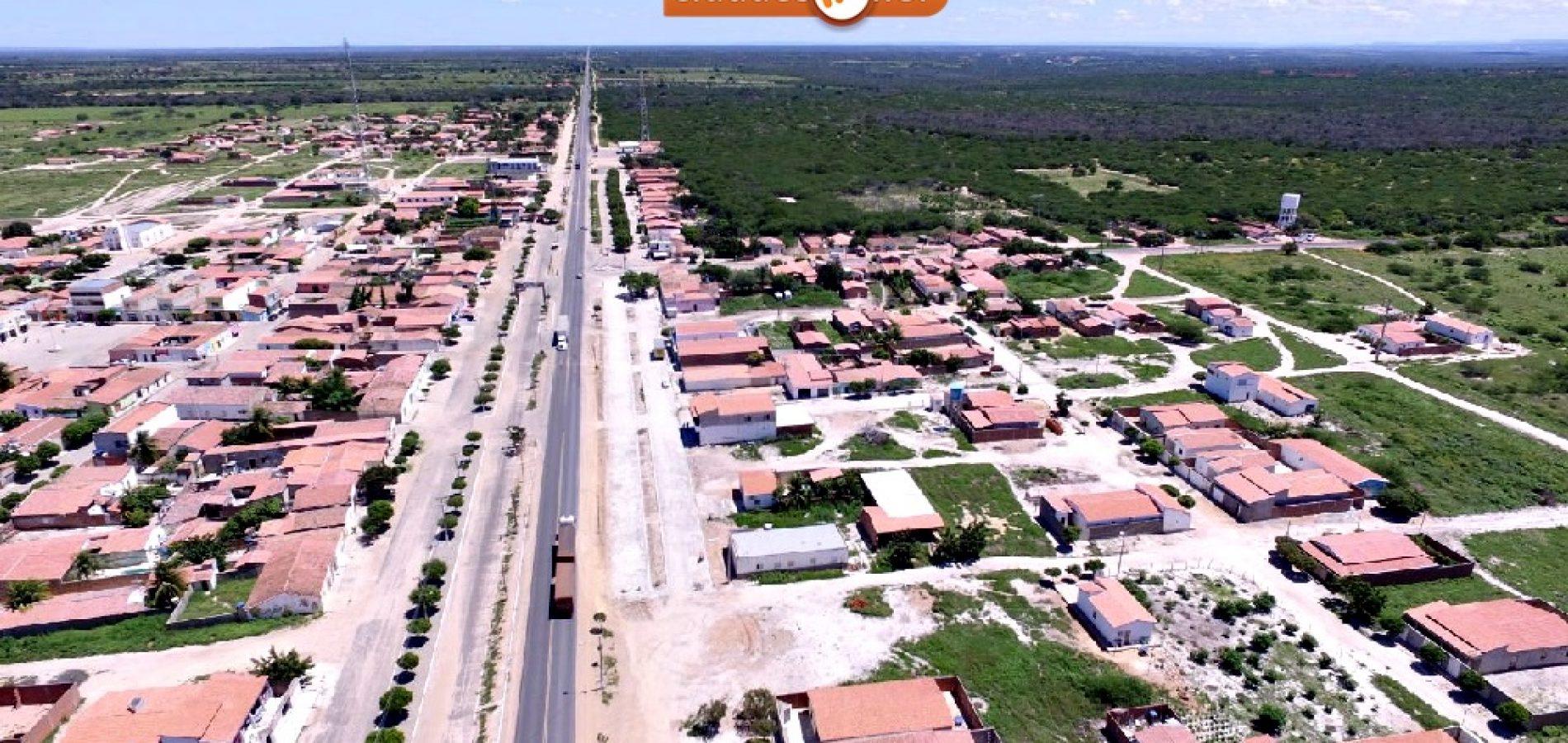 Campo Grande do PI realiza Campanha Virtual contra vários tipos de violências; assista