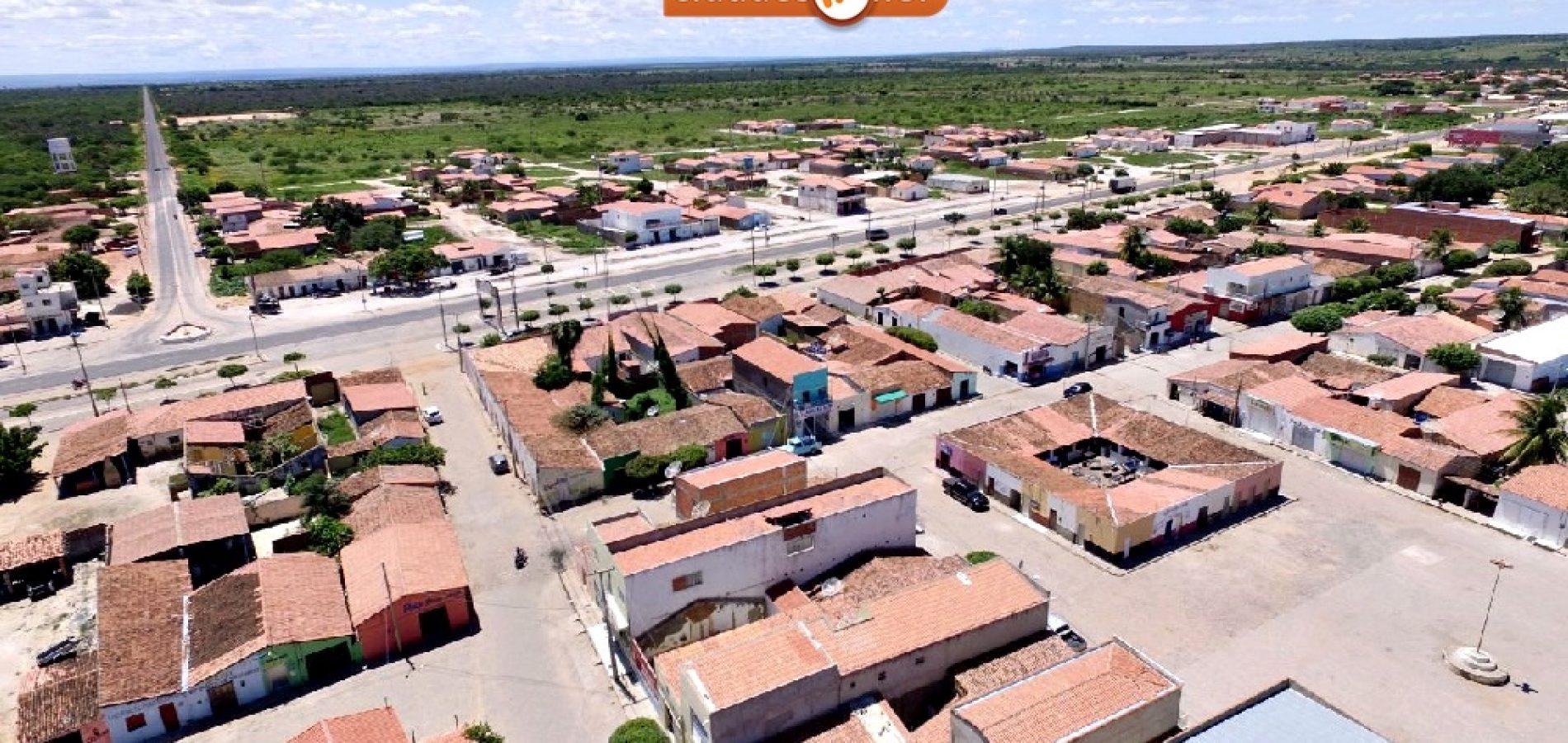 Campo Grande do Piauí Piauí fonte: cidadesnanet.com