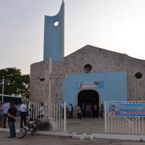 ALEGRETE | Paróquia Nossa Senhora de Fátima lança programação do festejo em honra a sua padroeira