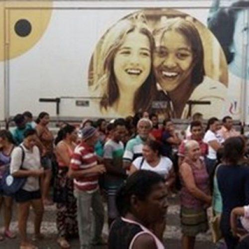 Ação identifica casos de hanseníase no interior do Piauí