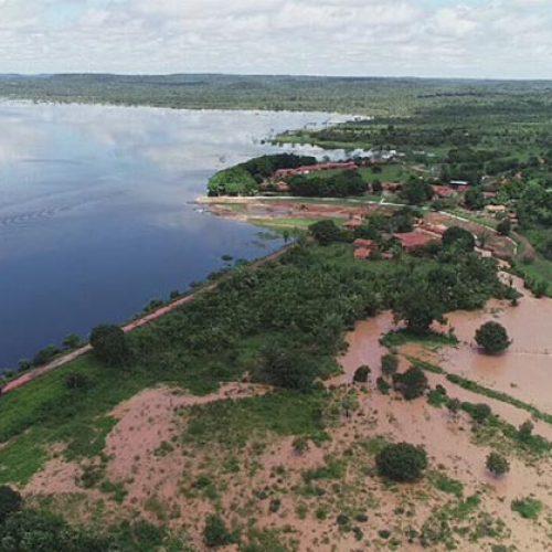 Para evitar novos riscos, W. Dias assina projeto para recuperação de barragens no Piauí
