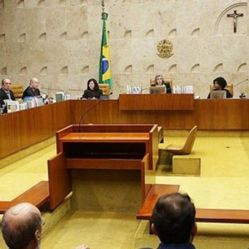 Com placar de 6 X 5, STF nega recurso de Lula e abre caminho para prisão