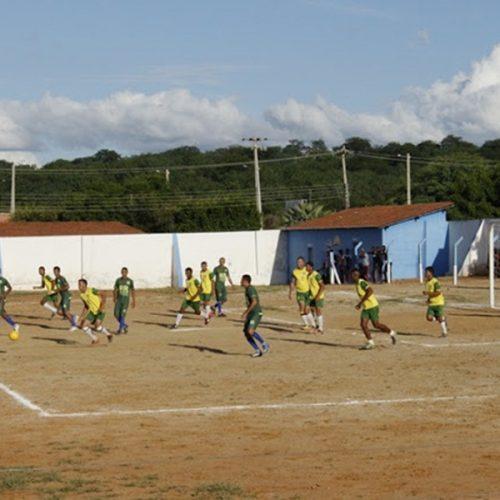 SIMÕES | Com 10 equipes participantes, Campeonato Municipal tem início no domingo (29)