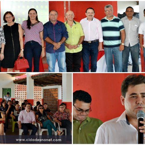 Prefeitura de Padre Marcospromove audiência pública de prestação de contas
