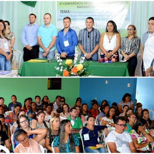 População discute melhorias para a educação em Massapê do Piauí. Veja!