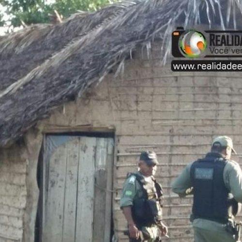 Idoso de 90 anos é morto a facada pela sobrinha no Piauí