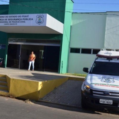 Presos quebram cadeados e fogem de Delegacia no Piauí
