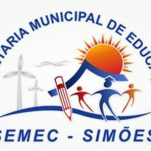 Educação de Simões abre seletivo para assistente de alfabetização