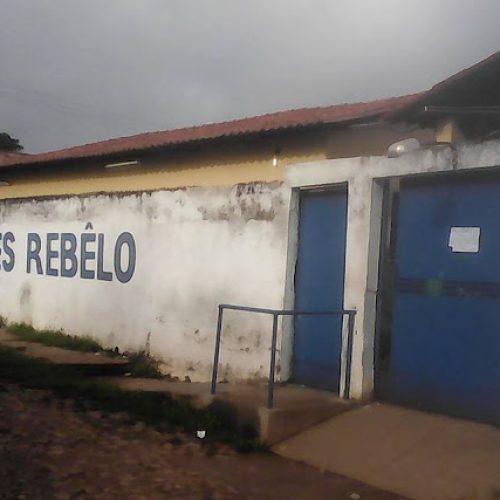 Criança de oito anos é esquecida trancada em escola no Piauí