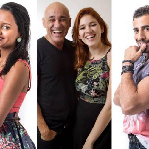 Os planos de Kaysar, Gleici e família Lima para o prêmio do 'BBB18' nesta quinta (19)