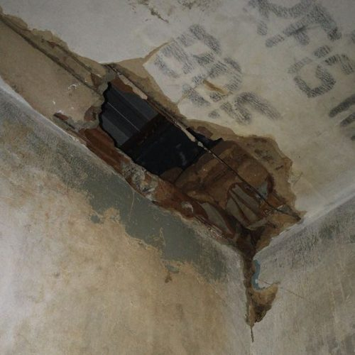 Presos quebram forro de banheiro e fogem de Central de Flagrantes no Piauí