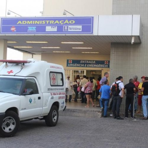 Secretaria confirma primeiro caso de H1N1 no Piauí