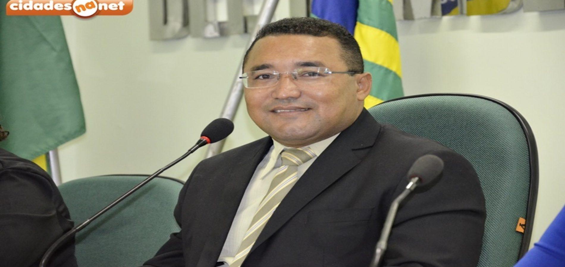 Vereador solicita posto avançando do Banco do Nordeste para Jaicós