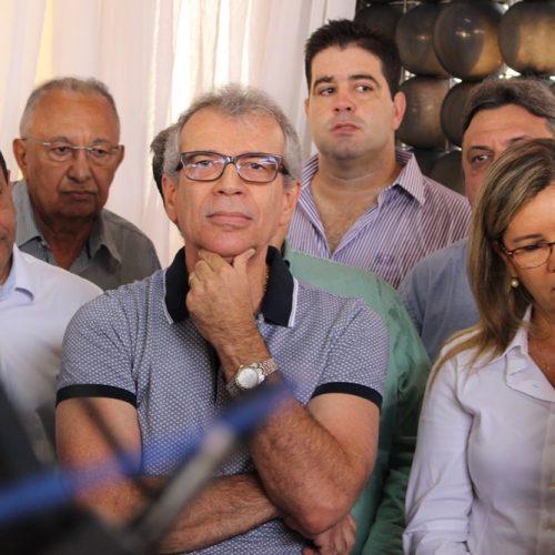 JVC pede prazo para definir se vai disputar o Governo do Piauí