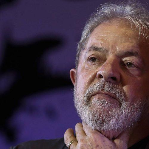 Em carta, Lula reafirma candidatura à Presidência