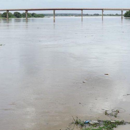 Luzilândia pode ter inundação em 24 horas e prefeitura prepara evacuação