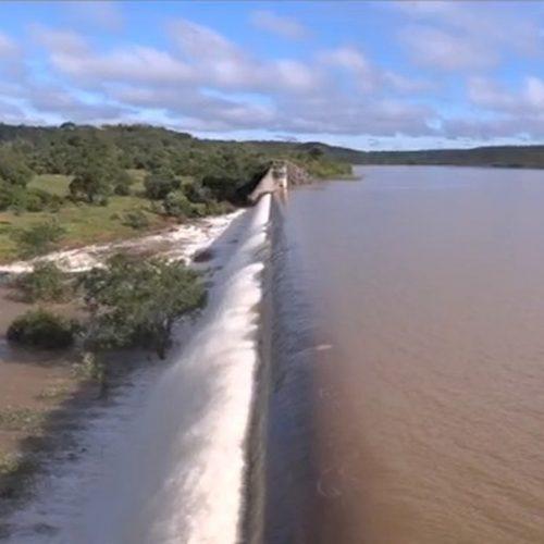 Corpo é encontrado às margens de barragem no Sul do Piauí
