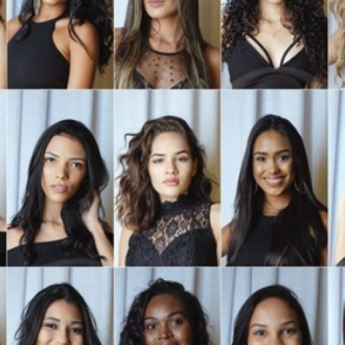 Miss Piauí 2018 será no sábado, 28 de abril; conheça as 15 candidatas finalistas