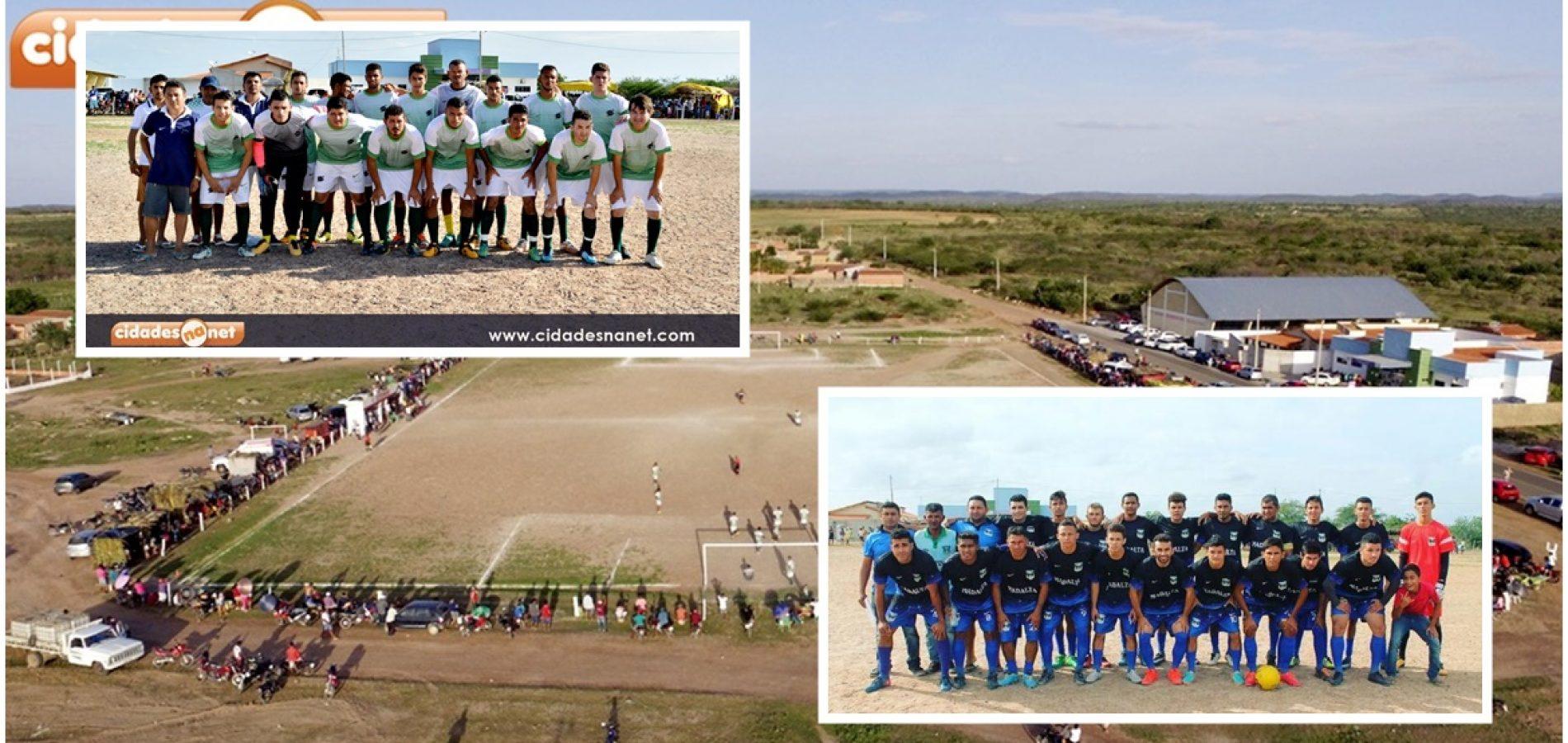 ALEGRETE 26 ANOS   Final do Campeonato de Futebol acontece na sexta (27); confira os finalistas