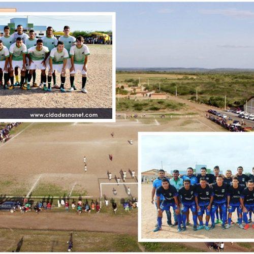 ALEGRETE 26 ANOS | Final do Campeonato de Futebol acontece na sexta (27); confira os finalistas