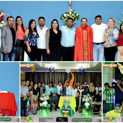 ALEGRETE 26 ANOS   Culto e missa marcam programação do 1º dia do aniversário da cidade; veja fotos