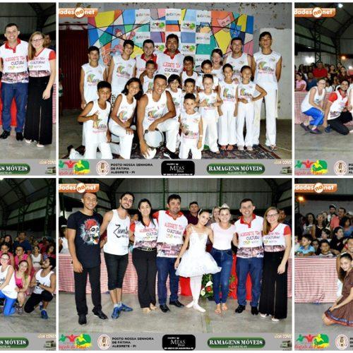 ALEGRETE 26 ANOS   II Encontro de Cultura é recorde de público e sucesso de organização; fotos
