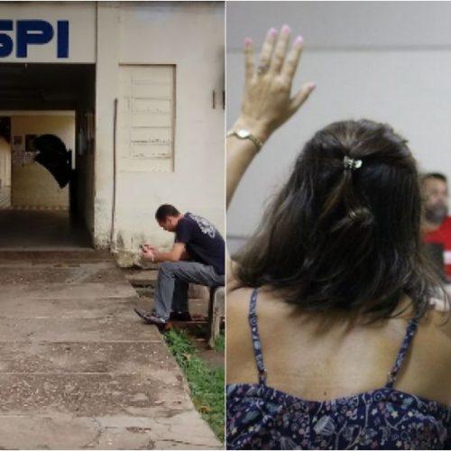 Professores da UESPI pedem reajuste e paralisam por 24 horas nesta segunda