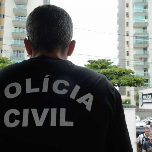 Concurso da Polícia Civil tem 350 vagas e salário de até R$ 16 mil