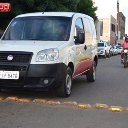 PICOS | Donos de automóveis danificados por tachões podem requerer indenização