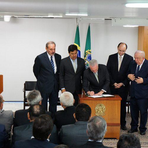 Criação da Universidade do Delta do Parnaíba é sancionada pelo presidente