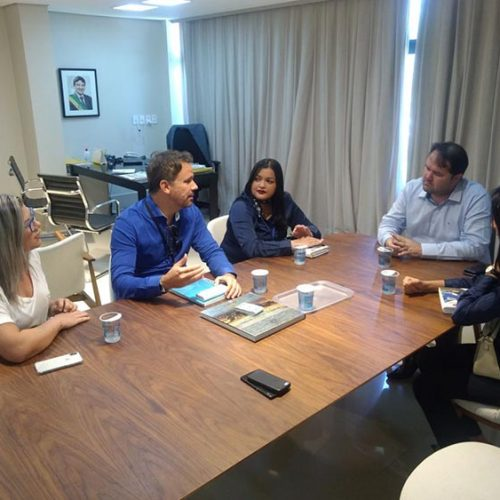 Anac quer que Piauí interiorize voos e governo estuda reativar rotas