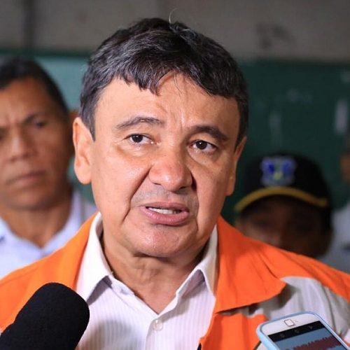 Wellington Dias decreta estado de emergência em 6 municípios